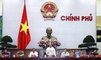 阮春福要求在新形势下保障治安秩序