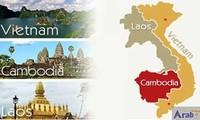 越老柬三国阵线主席会议将于6月在河内举行
