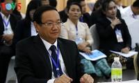 越南出席第6届亚欧水资源管理与可持续发展对话会