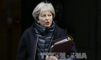 脱欧问题:英国希望与欧盟达成全面贸易协定