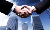 越南推动与战略伙伴国的贸易投资合作