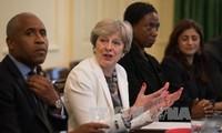 英国脱欧问题:英国内阁解决各项分歧
