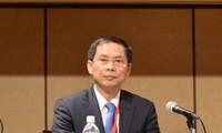 越南在推动东盟加入OECD中起到催化剂作用