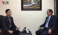 CPTPP将为越南-智利经贸与投资合作发展注入助推力
