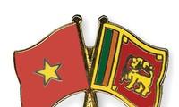 斯里兰卡议会议长贾亚苏里亚即将对越南进行正式访问