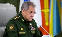 俄罗斯:叙利亚和平进程受到损害