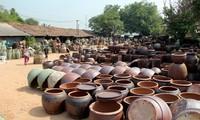 守住百年陶瓷村的窑火