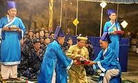 2018年第10次顺化艺术节开幕