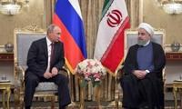 《不扩散核武器条约》缔约国支持俄中关于维护与伊朗核协议的联合声明
