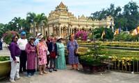 胡志明市旅游部门实施引进印度游客的计划