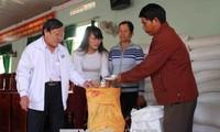 越南中部和西原山区少数民族同胞继续得到国家的关心和适当投资