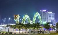 把岘港建设成为创业目的地