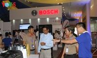 首次欧洲贸易博览会在柬埔寨开幕