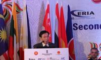 越南参加东盟和印度第二次绿色海洋经济研讨会