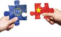 越欧自贸协定给双方带来利益