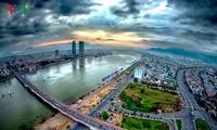 在国家工业化现代化时期建设与发展岘港市
