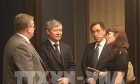中国香港呼吁越南企业投资