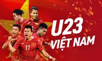 VOV tổ chức vinh danh đoàn thể thao Việt Nam tham dự ASIAD 18