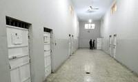 利比亚:约400名囚犯从的黎波里监狱逃脱