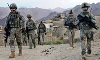 美国国防部长马蒂斯突访阿富汗