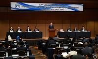 越南为亚非法律协商委员会年度会议做出积极贡献