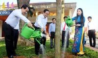 越南各地举行多项活动纪念越南祖国阵线传统日88周年
