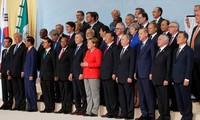 20国集团峰会开幕