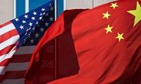 中国强调与美国关系的重要性