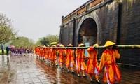 越南各地举行2019年春节特刊展