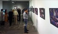 越南布鲁-云桥族专题摄影展举行
