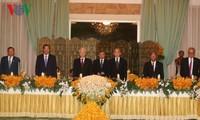 越南和柬埔寨关系将迈上新台阶