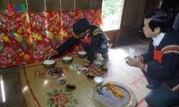 多乐省姆德拉县姆杜埃德族人独特的罐子祭祀礼仪