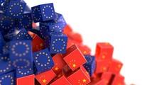 中国敦促欧盟不要把竞争变成对抗