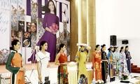 世界各国城市参加2019年顺化传统手工艺节