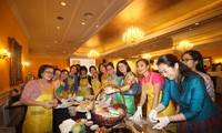 越南美食节在马来西亚举行 吸引东盟各国友人的关注