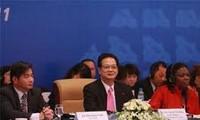 Geberländer sichern fast 7,4 Milliarden US-Dollar für Vietnam zu