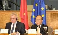 Vietnam will die Zusammenarbeit mit der EU vertiefen