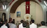 Umsetzung der staatlichen Verwaltung gegenüber Religionen in Vietnam