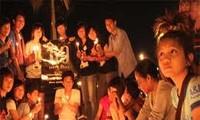 Erdstunde 2012: Wir handeln gemeinsam