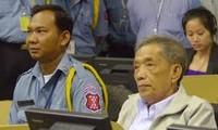 Geberländer versichern Kambodscha 89 Millionen USD für Roten Khmer-Prozess