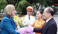 Vietnam und Bulgarien wollen ihre Beziehungen ausbauen