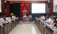 Forum über Wirtschaftsintegration im Hochland Tay Nguyen