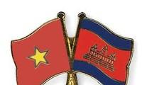 """Ausstellung """"Vietnam-Kambodscha, ein allseitiges Bündnis"""""""