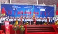 Sommerlager für im Ausland lebende vietnamesische Jugendliche