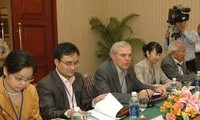 Internationales Seminar in Indonesien über maritime Sicherheit in Südostasien