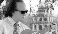 Gitarrist Van Vuong erhält Bui Xuan Phai Preis