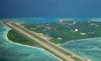 China soll vietnamesische Souveränität im Ostmeer respektieren