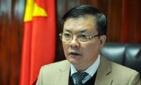 Parlament wählt neuen Finanzminister