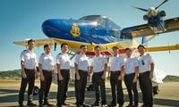 Kanada bildet Piloten für Vietnam aus