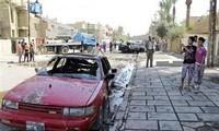 Mehrere Tote und Verletzte bei Bombenanschlagen in Irak